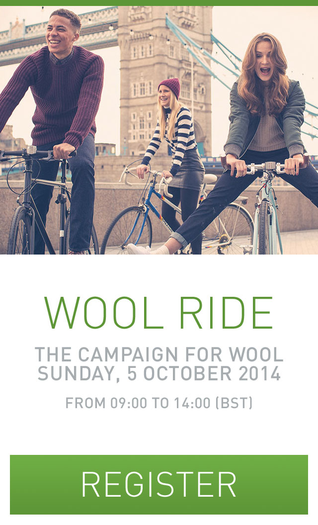 click here for wool ride