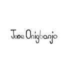 June Onigbanjo logo