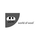World of Wool logo