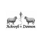 Ackroyd & Dawson logo