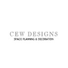 Cew Designs logo