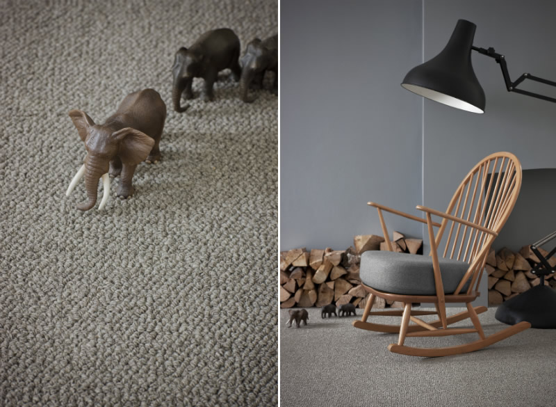 OneWool_Alternative Flooring
