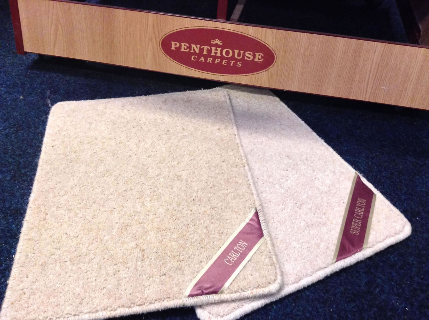 Gaskin - Penthouse Carpets P Pic One wool