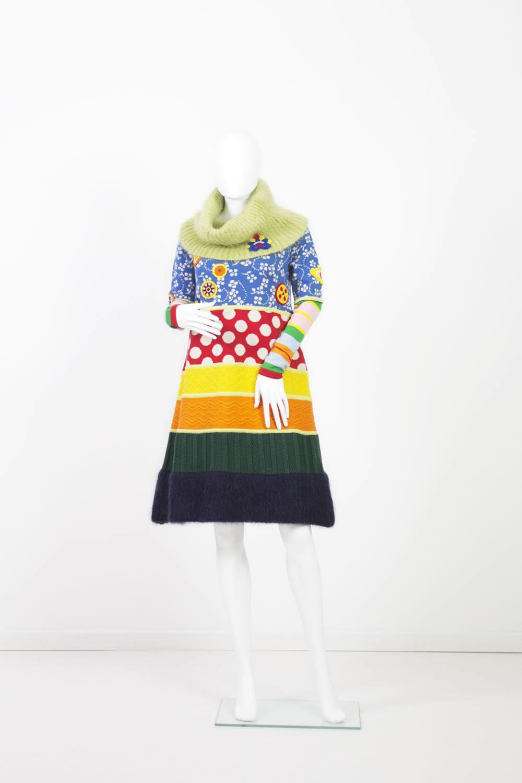 IMG_7116_Walter_vanBeirendonck - Pai Mai Dress