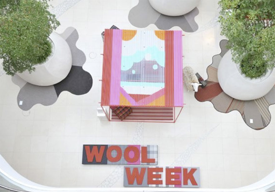 Cape Town Wool Week 2015 | Campaign for Wool