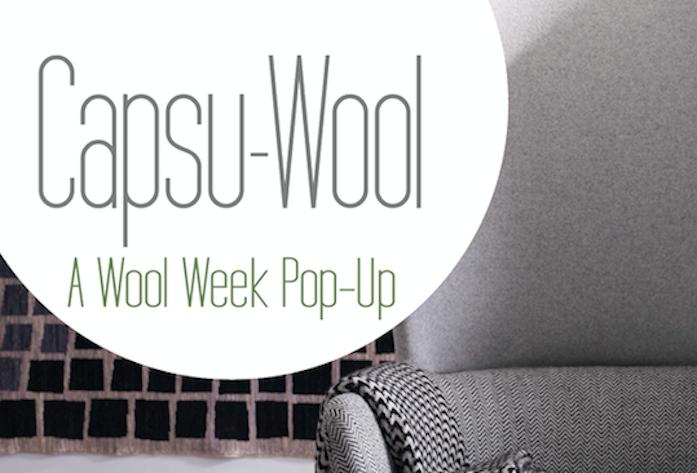 Capsu Wool