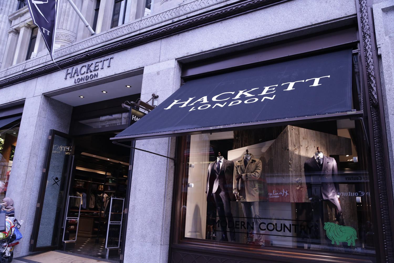 Hackett - 3