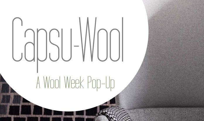 London – Capsu Wool