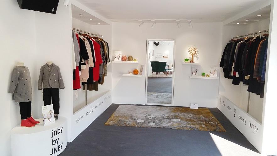 Wool Wardrobe