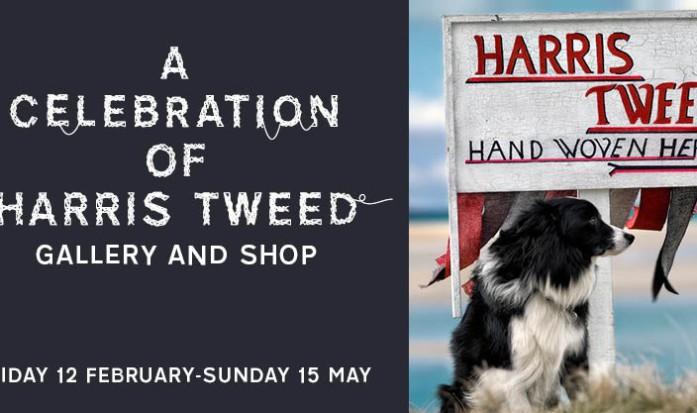 Harris Tweed Celebration