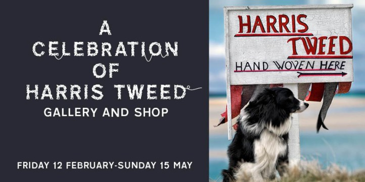 Harris Tweed Celebration