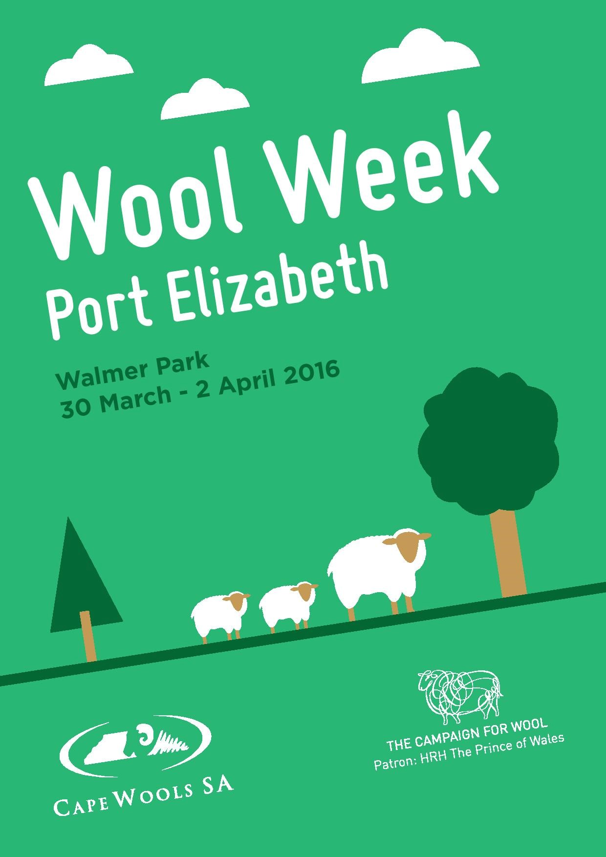 SA Wool Week