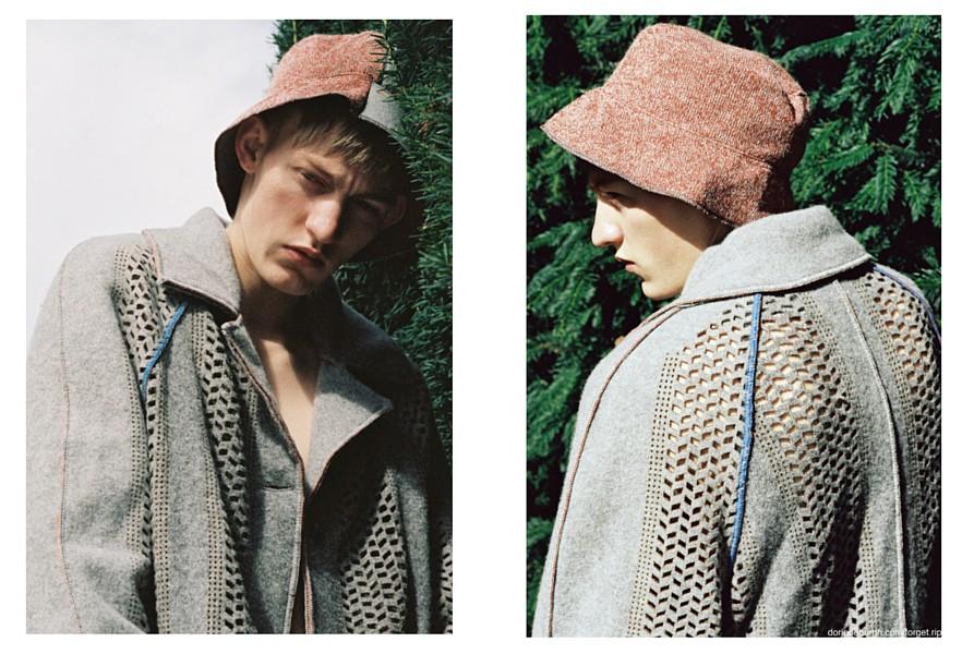 patrick hats