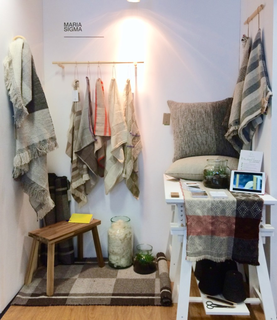 New Designers | One Year On stand