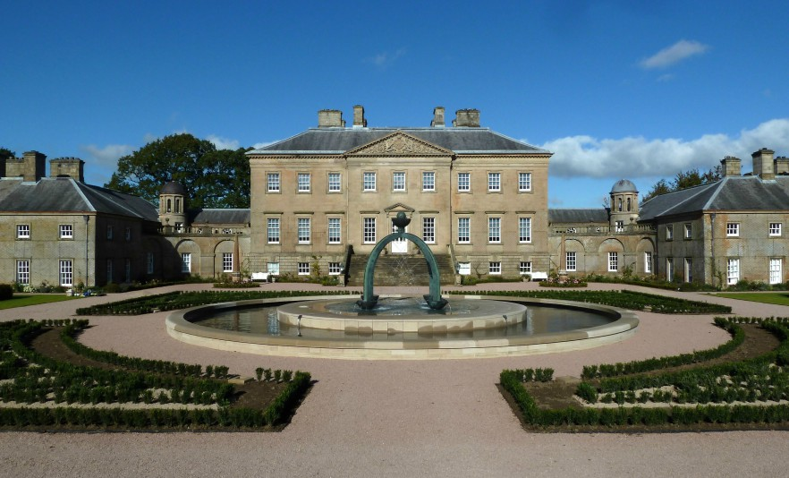 Dumfries-House