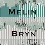 logo for melin bryn