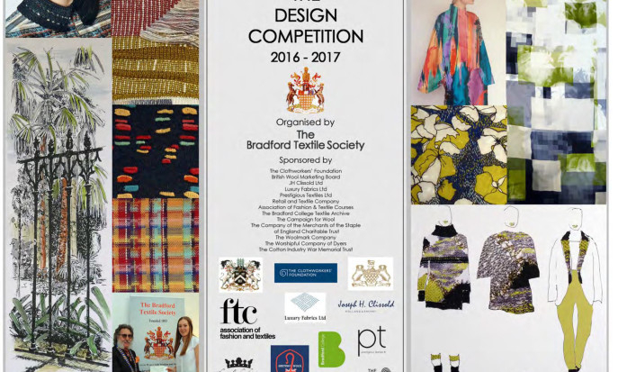 The Design Competition BTS 2017