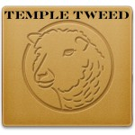 Temple Tweed1